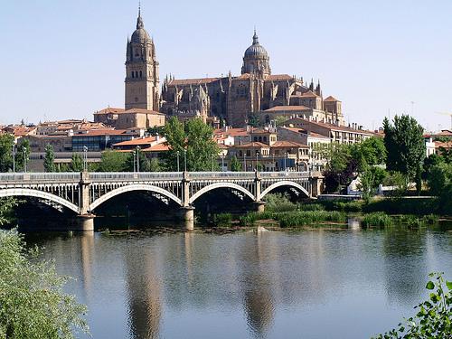 Salamanca (ซาลามังกา)