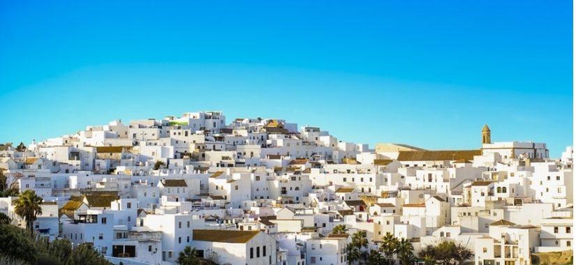เที่ยวเมืองสีขาวในแคว้นอันดาลูซีอา The White Towns of Andalucía