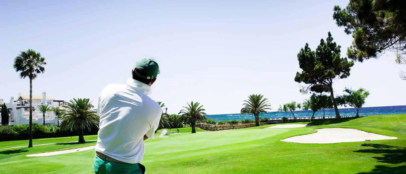 The Costa del Golf