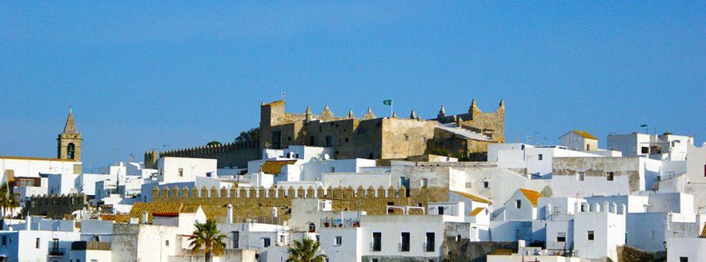 หมู่บ้านสีขาว แห่งเมืองคาซาเรส