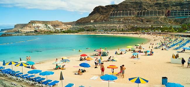 Gran Canaria Islands