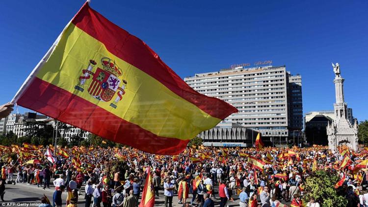 เมือง costadelsol (โกสตาเดลโซล) เป็นเมืองที่อยู่ในประเทศสเปนดังนั้นเราจะมาเรียนรู้กันว่าวัฒนธรรมของชาวสเปนนั้นเป็นอย่างใด