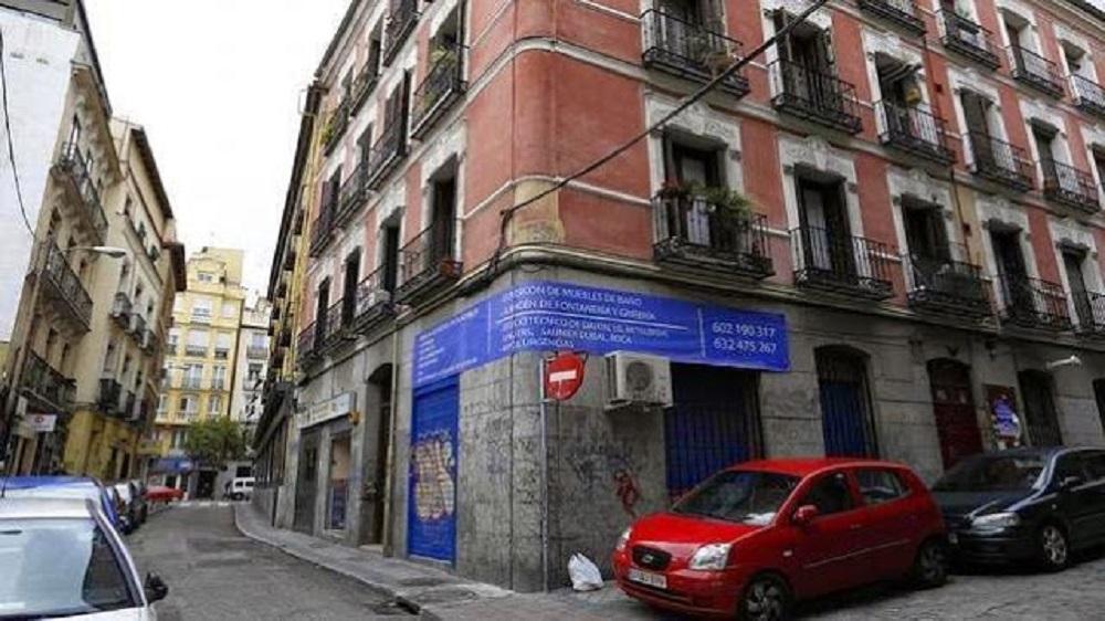 Malasaña ดินแดนต้องคำสาปและถนนแห่งความตาย